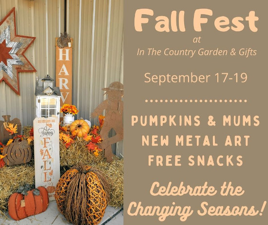 2021 Fall Fest